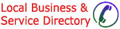 Local Business &amp; Service Directory